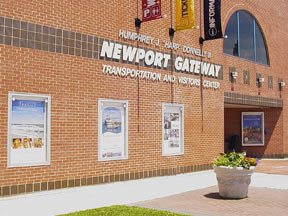 Newport County Visitor Center image 1