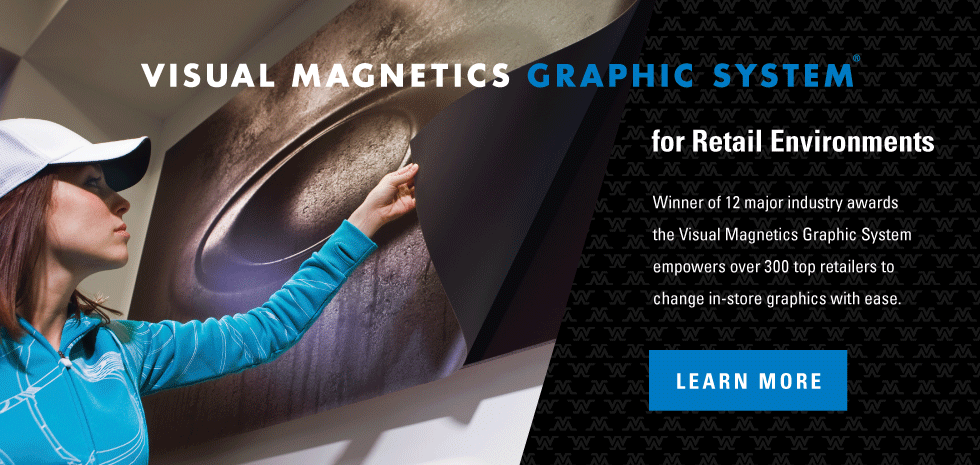 Visual Magnetics Graphic System